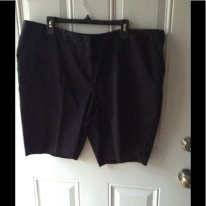 Women's Worthington Shorts Size 20W
